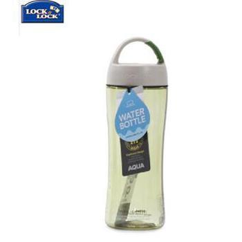 乐扣乐扣/lock&lock 运动型塑料水杯 500ML HLC801TB