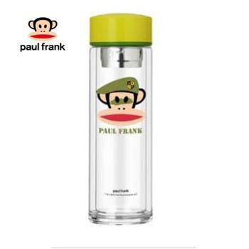 paul frank/大嘴猴 玻璃杯PFC807-330
