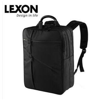 乐上LEXON 电脑包14寸笔记本包男女士双肩包背包LNB0654