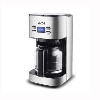 ACA ALY-KF121D 多功能咖啡机 1.5L