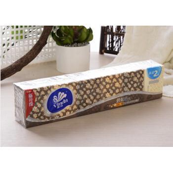 维达(Vinda)V0012-4 手帕纸12包x1条 餐巾纸小包纸巾面巾纸抽纸卫生纸倍韧