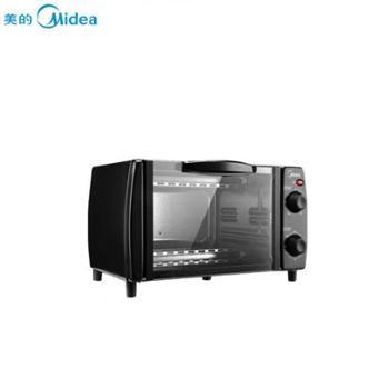 美的多功能迷你小烤箱10LT1-108B