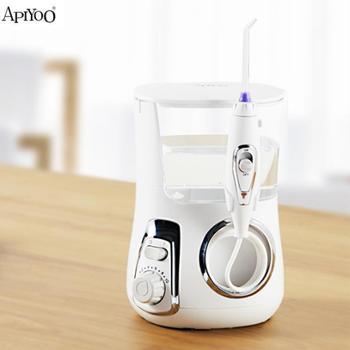 荷兰Apiyoo 家用电动高频脉冲冲牙器 CF7