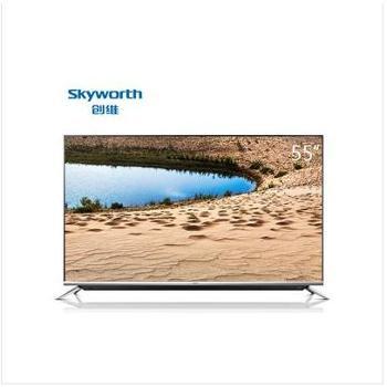 创维(Skyworth)55英寸LEDD液晶电视55G6