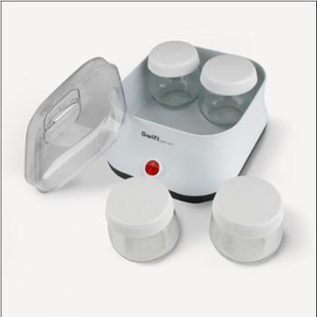 Eupa/灿坤SWT-5111 家用全自动酸奶机 冰激凌机冰淇淋机 正品包邮