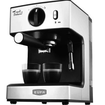 Eupa/灿坤泵浦咖啡机TSK-1866AS