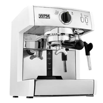 Welhome/惠家 KD-130专业意式蒸汽泵压式全半自动咖啡机家用商用
