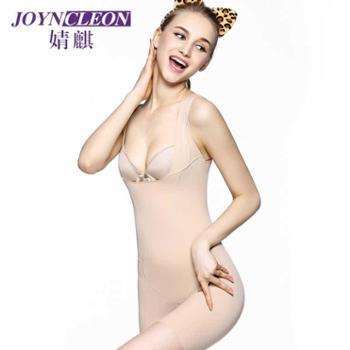 婧麒产妇产后塑身衣秋冬吊带瘦身衣J739313