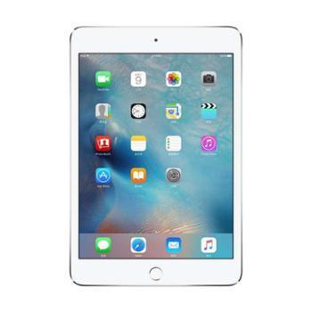 【赠送壳+膜】苹果 iPad mini4 7.9英寸 mini4 128GB 平板电脑 WIFI版