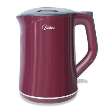 美的电水壶QJ1501a