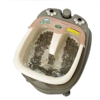 忘不了(winbolo)FT-21分体式安全足浴器震动,气泡,恒温