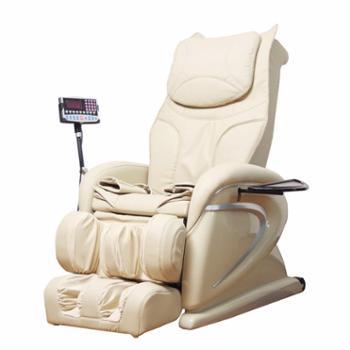 美国迪斯按摩椅DE-S03时尚型电动按摩椅