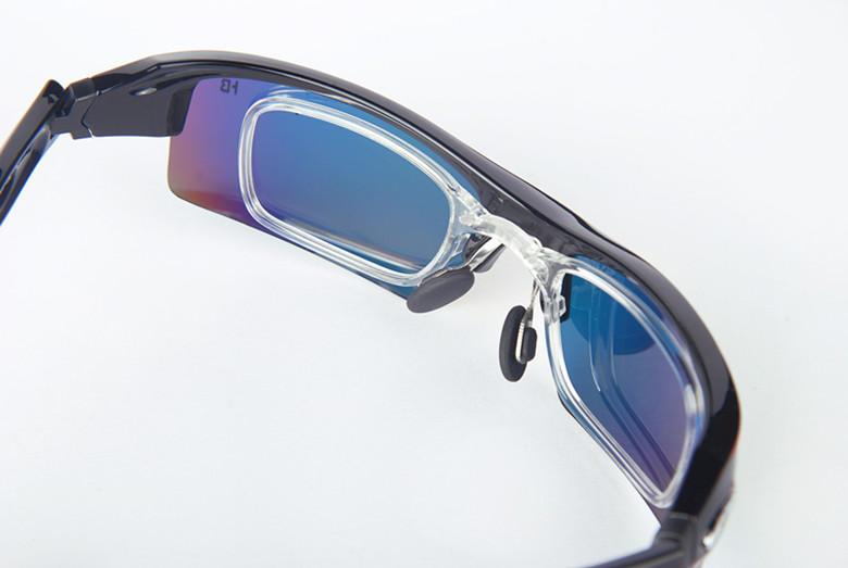 包邮正品豪邦山地车自行车骑行眼镜偏光太阳镜护目镜墨镜骑行装备