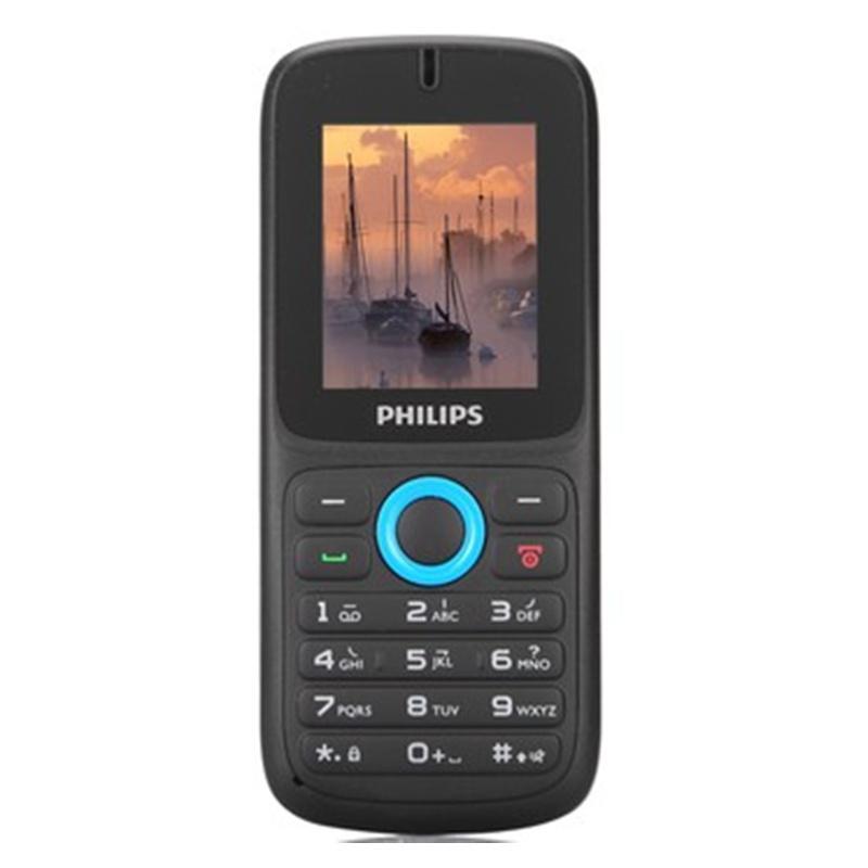 飞利浦 e1500 gsm手机 双卡双待高清图片