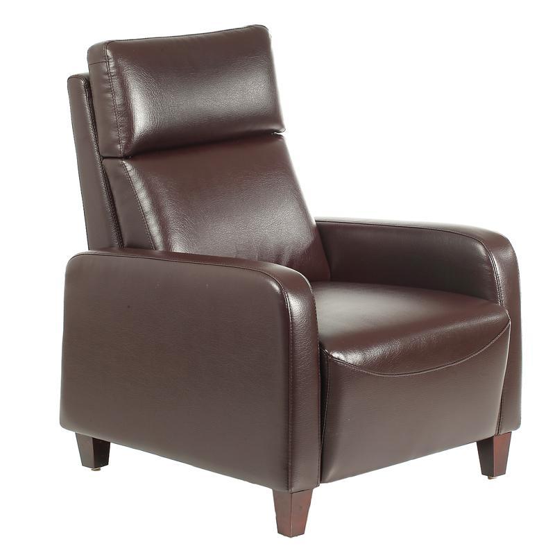客厅单人沙发 皮沙发 欧式沙发