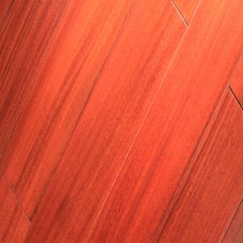 风格地板 实木地板 圆盘豆(绿柄桑)