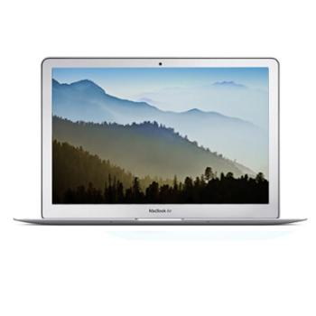 Apple MacBook Air (Intel i5/8GB/128GB)13.3英寸笔记本电脑 银色 MMGF2CH/A