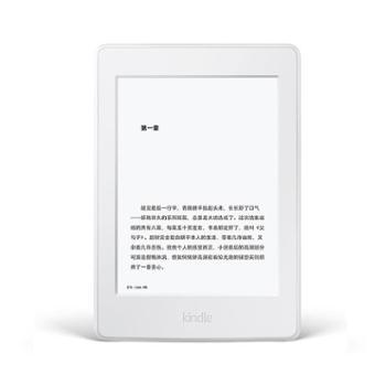 亚马逊KindlePaperwhite电子书阅读器