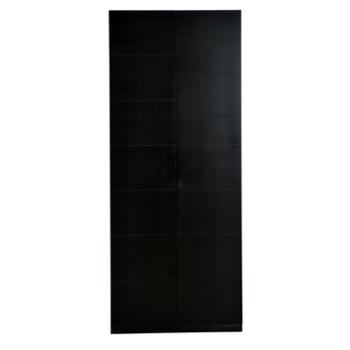 GEO三门衣柜2013指接板现代简约衣柜
