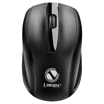 【机械战警】Q5商务版2.4G无线接收 无线鼠标办公鼠标