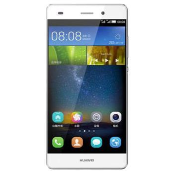 HUAWEIP8ALE-UL00(白色)双(移动联通)4G青春版