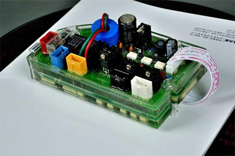 台湾吉田雅格智能马桶盖电脑洁身器助便功能270a包邮