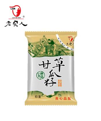 老实人食品(148g)