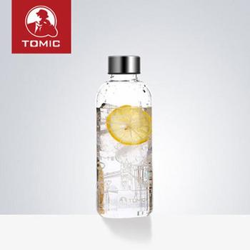 TOMIC/特美刻运动随手杯男士女士茶杯柠檬水杯1BPB9702