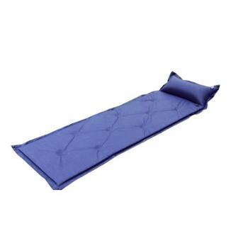 创悦带头枕可拼接野营防潮自动充气垫CY-5825