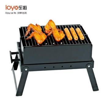 乐游欧式经典烧烤炉KCP-003