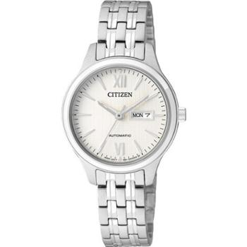 西铁城Citizen PD7130-51A 机械女表