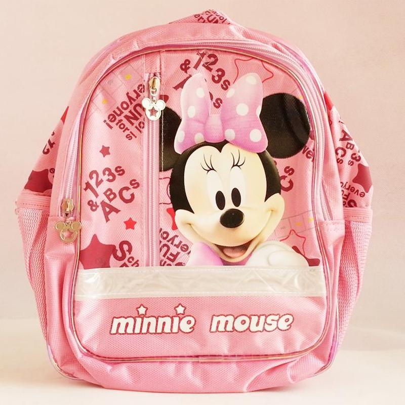 迪士尼幼儿背包 幼儿园小朋友书包可爱轻便