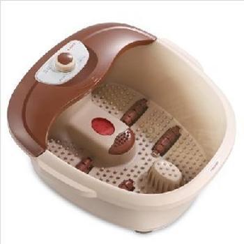 莱克LEXY吉米系列JIMMY深桶足浴盆ZYM101A 穴位按摩 振动泡脚 恒温足疗