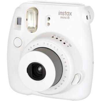 富士instax mini8一次成像立拍立得迷你相机