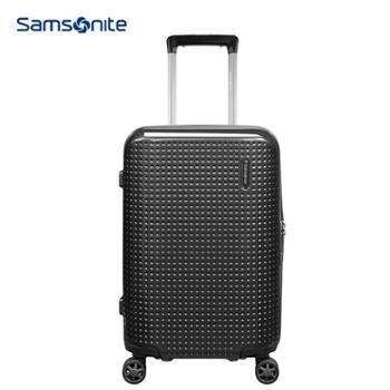 新秀丽(Samsonite)20寸PC材质拉杆箱AG2系列款