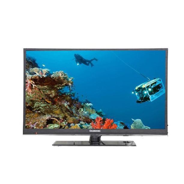仓埠商场 长虹液晶电视 led42b2000c