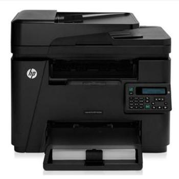 惠普(HP)LaserJetM226dn激光多功能一体机