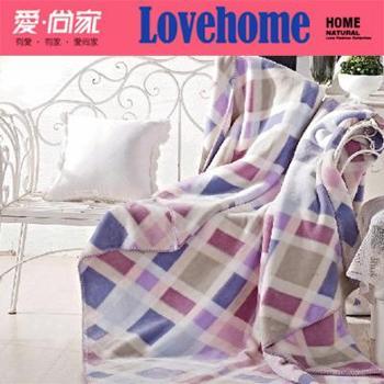 爱尚家炫彩时尚毯A1-111
