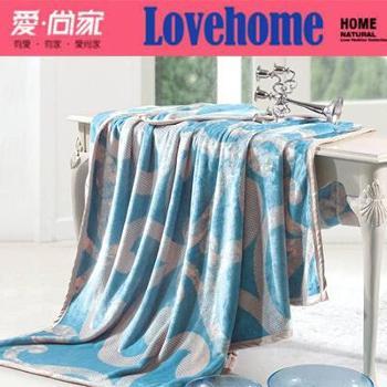 爱尚家时尚保暖毯A1-T159