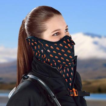 防风透气NKT户外运动面罩滑雪面罩骑行摩托车面罩系列