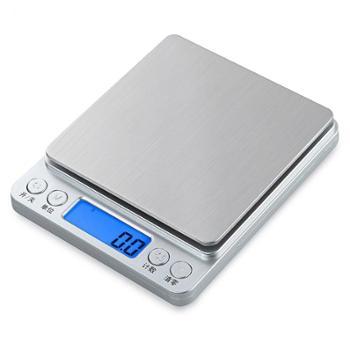 品佳/pincare精准电子厨房秤迷你烘焙秤蛋糕称家用称重食物克称PJ-803