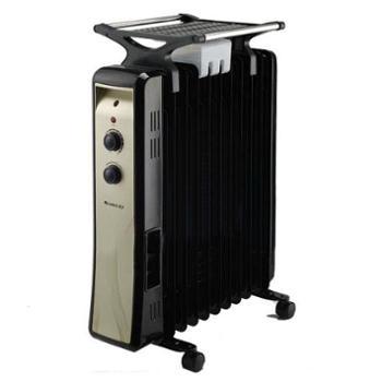 格力电暖器取暖器 家用省电 电暖气 节能电热油汀 NDY05-18