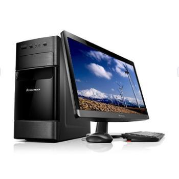 联想新圆梦H520(G2030/4GB/500GB)