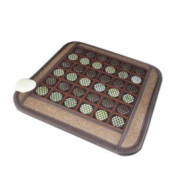 玉石坐垫 锗石坐垫 加热坐垫 冬暖夏凉坐垫