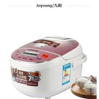 Joyoung/九阳JYF-30FE05 智能电饭煲 3L预约定时电饭锅