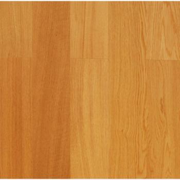 大自然地板柞木T96416多层实木地板