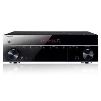 狮龙sherwood6.0ch传统音频解码AV功放R-507