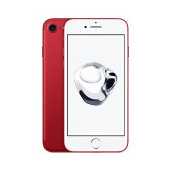 【顺丰包邮】红色特别版iPhone7 Plus 5.5英寸 128G 国行正品