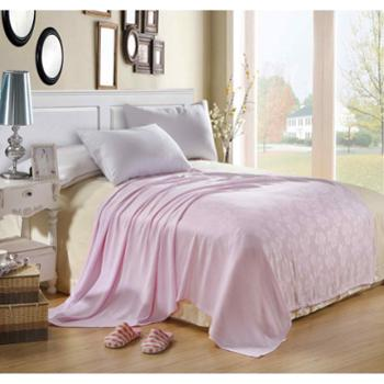 欧帝宝罗天然竹纤维呼吸毯 盖毯 空调毯 家用天然竹纤维毛巾被 夏季毯 纯天然竹纤维盖毯 午睡毯 天然竹纤维亲肤毯 盖毯 毛巾毯