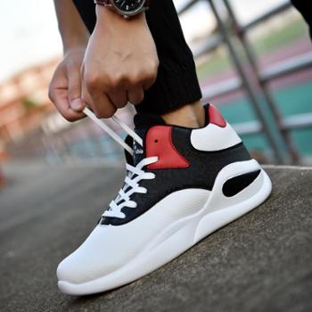耶斯爱度轻便篮球鞋(d82)